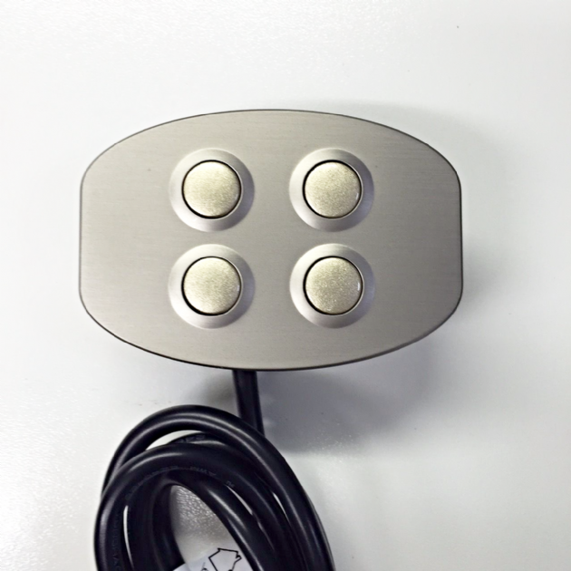 JM80/4 side buttons